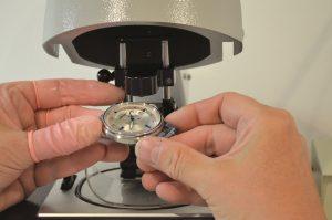 Bild Uhrenseminar-Uhrenherstellung 01