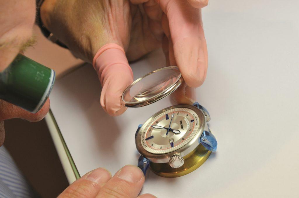Uhrenseminar-Uhrenherstellung 06