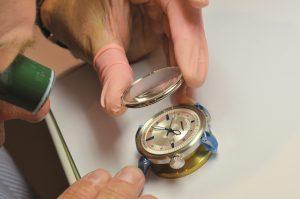 Bild Uhrenseminar-Uhrenherstellung 06