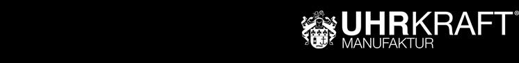 Firmen Logo Uhr-Kraft